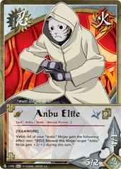 Anbu Elite - N-1290 -  - Unlimited Edition