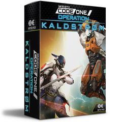 Infinity CodeOne: Operation Kaldstrøm