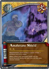 Amaterasu Shield - J-930 - Uncommon - Unlimited Edition - Foil