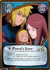 A Parent's Love - M-955 - Rare - Unlimited Edition