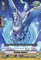 Healing Pegasus - V-TD11/015EN - TD