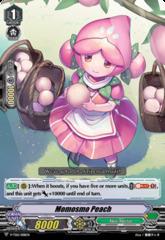 Momosmo Peach - V-TD12/008EN - TD
