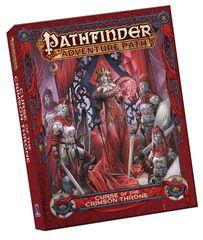 Pathfinder Adventure Path: Curse of the Crimson Throne Pocket Edition