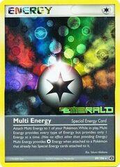 Multi Energy - 89/106 - Rare - Reverse Holo