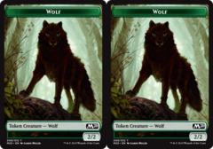 Wolf Token // Wolf Token - Challenger 2020