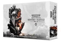 Adepta Sororitas: Sisters Of Battle Eng