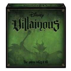 Disney Villainous™ The worst takes it all