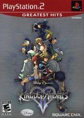 Kingdom Hearts 2 [Greatest Hits]
