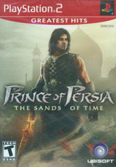 Prince of Persia Sands of Time [Greatest Hits]