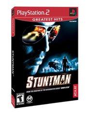 Stuntman [Greatest Hits]