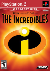The Incredibles [Greatest Hits]