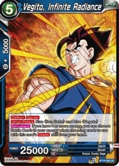 Vegito, Infinite Radiance - BT10-046 - UC