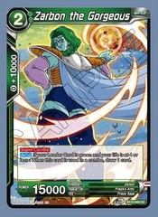 Zarbon the Gorgeous - BT10-085 - UC - Foil