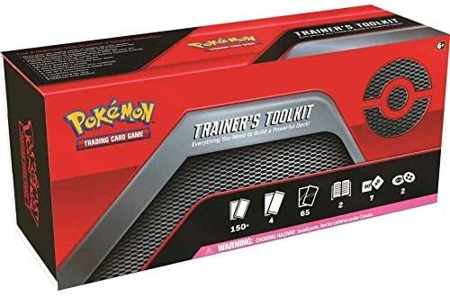 Pokemon TCG: Trainers Toolkit