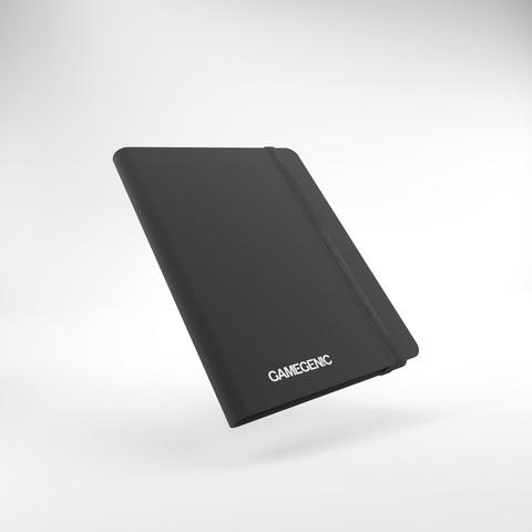 Gamegenic - Casual Album 18-Pocket - Black