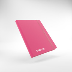 Gamegenic - Casual Album 18-Pocket - Pink