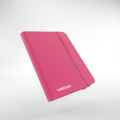Gamegenic - Casual Album 8-Pocket - Pink