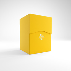 Gamegenic - Deck Holder 100+ - Yellow