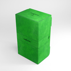Gamegenic - Stronghold 200+ Convertible - Green