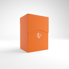 Gamegenic - Deck Holder 80+ - Orange