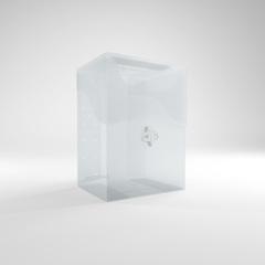 Gamegenic - Deck Holder 80+ - Clear