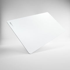 Gamegenic - Prime Playmat - White