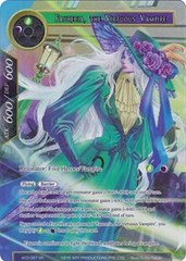 Faurecia, the Virtuous Vampire - AO3-067 - SR - Full Art