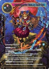 Scheherazade, the Teller of Heroic Epics - AO3-080 - SR - Full Art