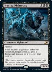 Hunted Nightmare - Promo Pack