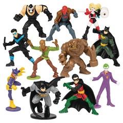 DC Batman Universe Batman Mystery Pack