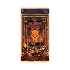 Crucible of War Booster Pack