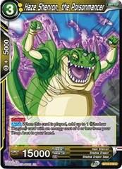 Haze Shenron, the Poisonmancer - BT10-118 - C