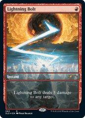 Lightning Bolt - Foil (083)