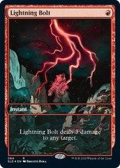 Lightning Bolt - Foil (084)