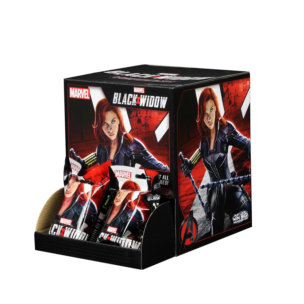 Black Widow Movie Countertop Display