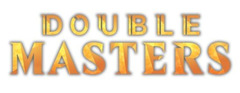 Double Masters VIP Edition Box (4x VIP Boosters)