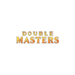Double Masters - VIP Edition Box Case
