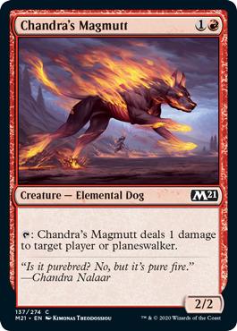 Chandras Magmutt