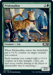 Pridemalkin - Foil