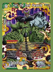 Cell, the Dark Parasite - BT10-150 - SR