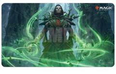 Ultra Pro - MTG Core Set 2021 Playmat - Llanowar Visonary