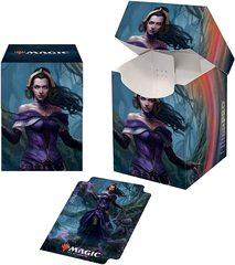 Ultra Pro - MTG Core Set 2021 PRO 100+ Deck Box - Liliana, Waker of the Dead