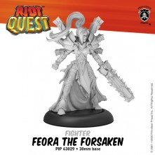 Riot Quest - Feora The Forsaken - PIP 63029