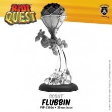 Riot Quest - Flubbin - PIP 63026