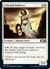 Celestial Enforcer - Foil
