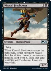 Kitesail Freebooter - Foil