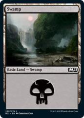 Swamp (268/274)