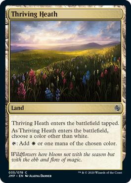 Thriving Heath
