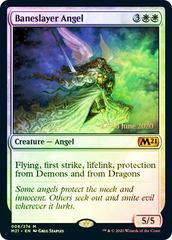 Baneslayer Angel (Prerelease) - Foil