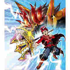 Ace Ultimate Booster Vol 6 - Buddy Again Vol 3 Booster Box